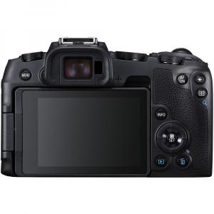 Canon EOS RP, Mirrorless 26MP, 4K + Adaptor Standard Canon EF-EOS R (Inchiriere)2