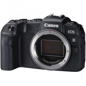 Canon EOS RP, Mirrorless 26MP, 4K - body + Adaptor Standard Canon EF-EOS R3