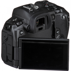 Canon EOS RP Mirrorless Kit RF 24-105mm F4-7.1 IS STM7
