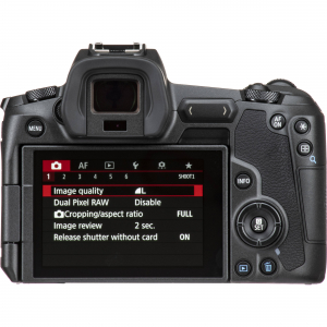 Canon EOS RP Mirrorless Kit RF 24-105mm F4-7.1 IS STM6
