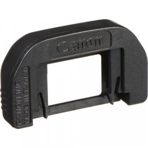 Canon eyecup Ef - ocular aparat foto1
