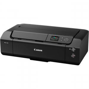 Canon imagePROGRAF PRO-300 Imprimanta A3 [5]