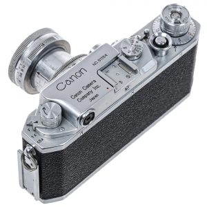 Canon IVSB , Serenar 1,9/506