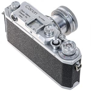 Canon IVSB , Serenar 1,9/505