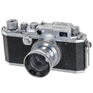 Canon IVSB , Serenar 1,9/509