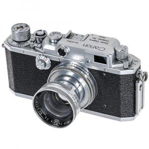 Canon IVSB , Serenar 1,9/504