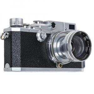 Canon IVSB , Serenar 1,9/502