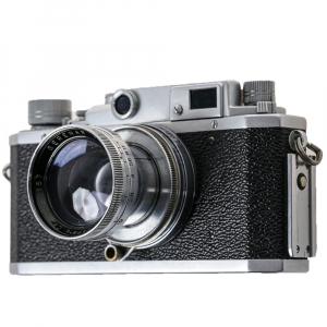 Canon IVSB , Serenar 1,9/500