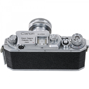 Canon IVSB , Serenar 1,9/507