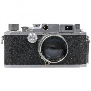 Canon IVSB , Serenar 1,9/501