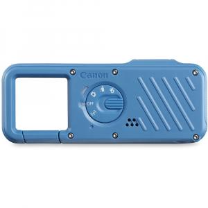 Canon IVY REC Digital Camera BLUE (Riptide) [2]