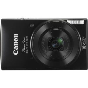 Canon IXUS 190 - negru [1]