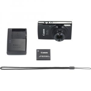 Canon IXUS 190 - negru [5]