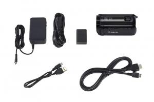 Canon Legria HF R8066