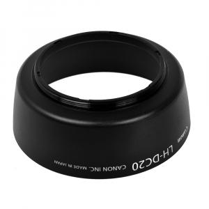 Canon LH-DC20 pentru Canon Powershot S1 IS pe filet 52mm (S.H.) [1]