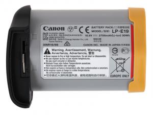 Canon LP-E19 - acumulator pentru  EOS-1D X Mark II , Mark III [0]