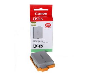 Canon LP-E5 , acumulator foto [0]