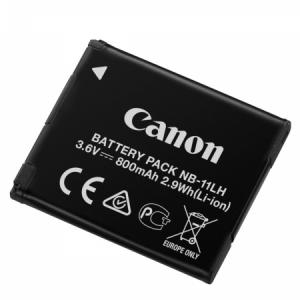 Canon NB-11LH - acumulator pentru Canon IXUS si PowerShot [0]