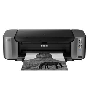 Canon Pixma PRO-10S - imprimanta foto profesionala A3+ [1]