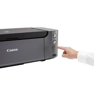 Canon Pixma PRO-10S - imprimanta foto profesionala A3+ [3]