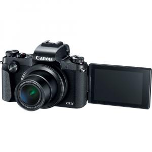 Canon Powershot G1X Mark III [6]