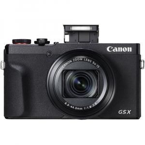 Canon PowerShot G5X Mark II + acumulator rezerva Canon NB-13L1