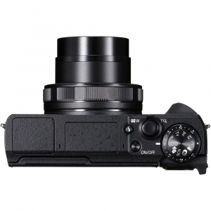 Canon PowerShot G5X Mark II + acumulator rezerva Canon NB-13L3