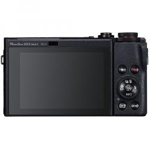 Canon PowerShot G5X Mark II + acumulator rezerva Canon NB-13L2