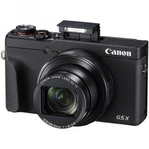 Canon PowerShot G5X Mark II + acumulator rezerva Canon NB-13L6