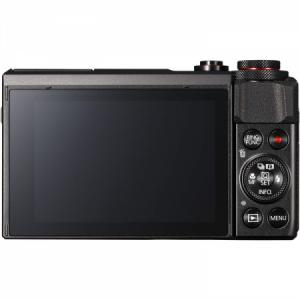 Canon PowerShot G7 X Mark II + husa Canon DCC-1880 + card SanDisk 16GB [4]