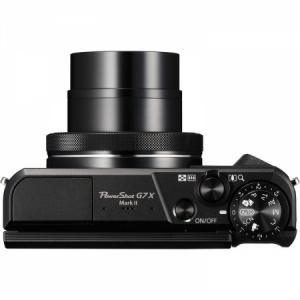 Canon PowerShot G7 X Mark II + husa Canon DCC-1880 + card SanDisk 16GB [5]