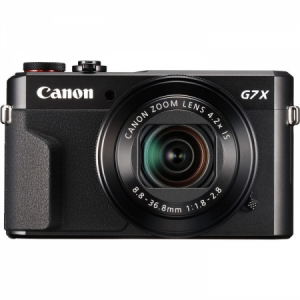 Canon PowerShot G7X Mark II [1]