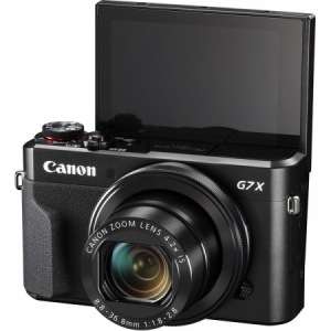 Canon PowerShot G7X Mark II [3]