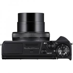 Canon PowerShot G7X Mark III3