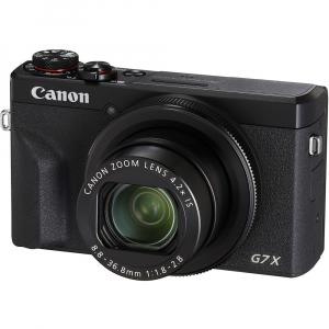Canon PowerShot G7X Mark III0