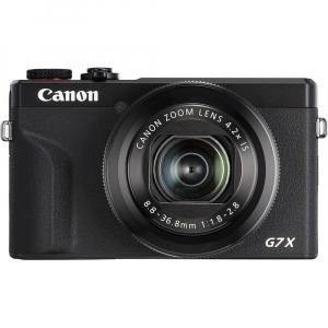 Canon PowerShot G7X Mark III1