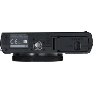 Canon Powershot G9X Mark II - Negru5
