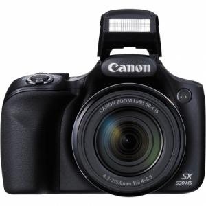 Canon PowerShot SX530 HS negru [1]