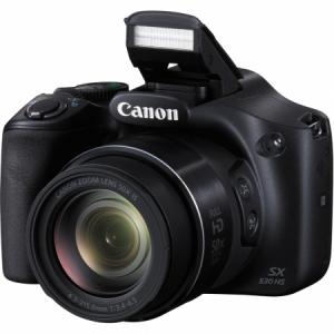 Canon PowerShot SX530 HS negru [0]