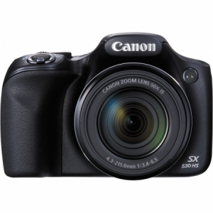 Canon PowerShot SX530 HS negru [2]