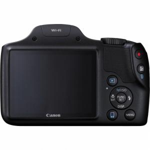Canon PowerShot SX530 HS negru3