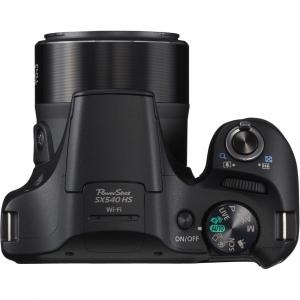 Canon PowerShot SX540 HS negru5