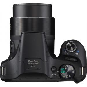 Canon PowerShot SX540 HS negru6