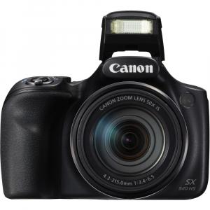 Canon PowerShot SX540 HS negru2