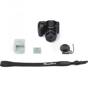 Canon PowerShot SX540 HS negru8