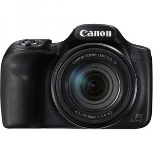 Canon PowerShot SX540 HS negru3