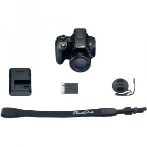 Canon PowerShot SX70 HS [7]
