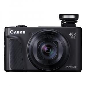 Canon PowerShot SX740 HS Negru4