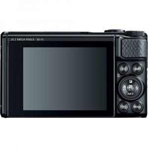 Canon PowerShot SX740 HS Negru2