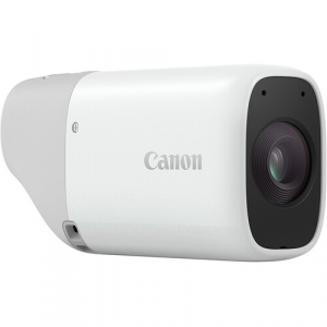 Canon PowerShot ZOOM Digital Camera [2]